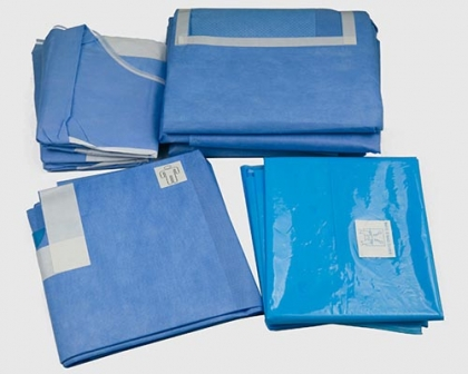 Disposable Surgical Package