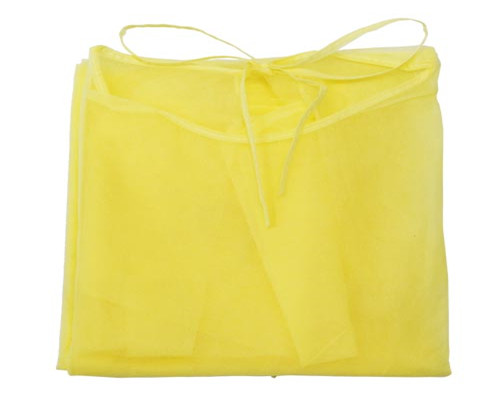 Disposable Isolation Clothing (PP)