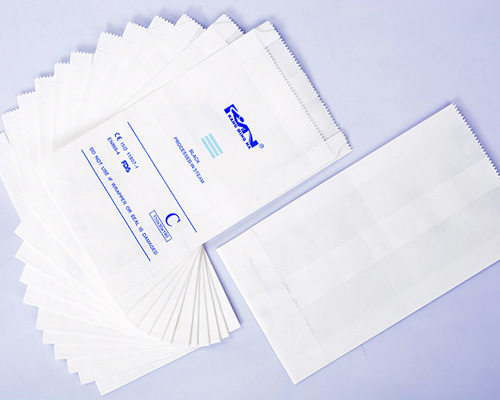 Heat-Sealing Paper-Paper Pouch