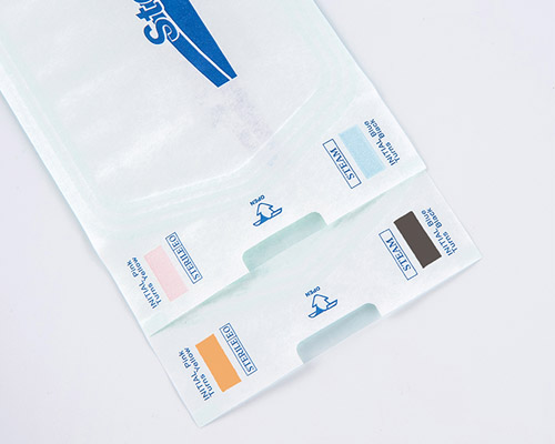 Self Seal Sterilization Pouches