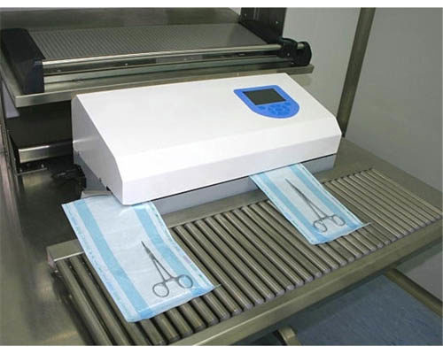KMN102 PDU Two Print Medical Cutter Machine