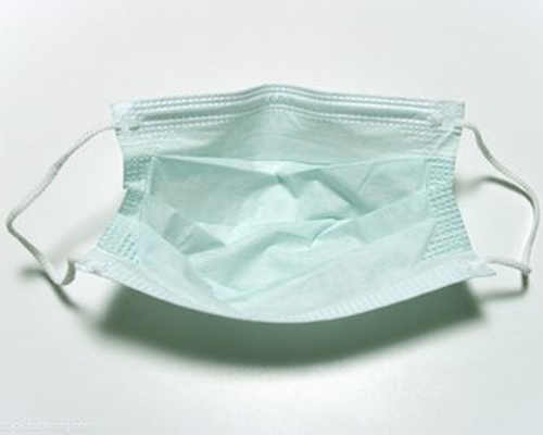 Introduction of Disposable Medical(Surgical) Mask