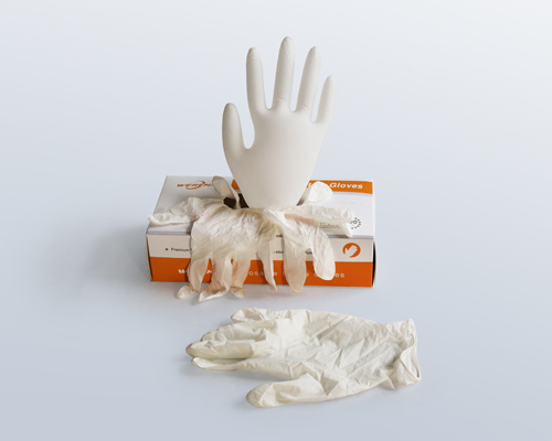 The Difference Between Disposable Nitrile Gloves, Medical Rubber Gloves And The Wearing Method Of Surgical Gloves